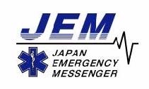 NPO法人 日本救急Messenger